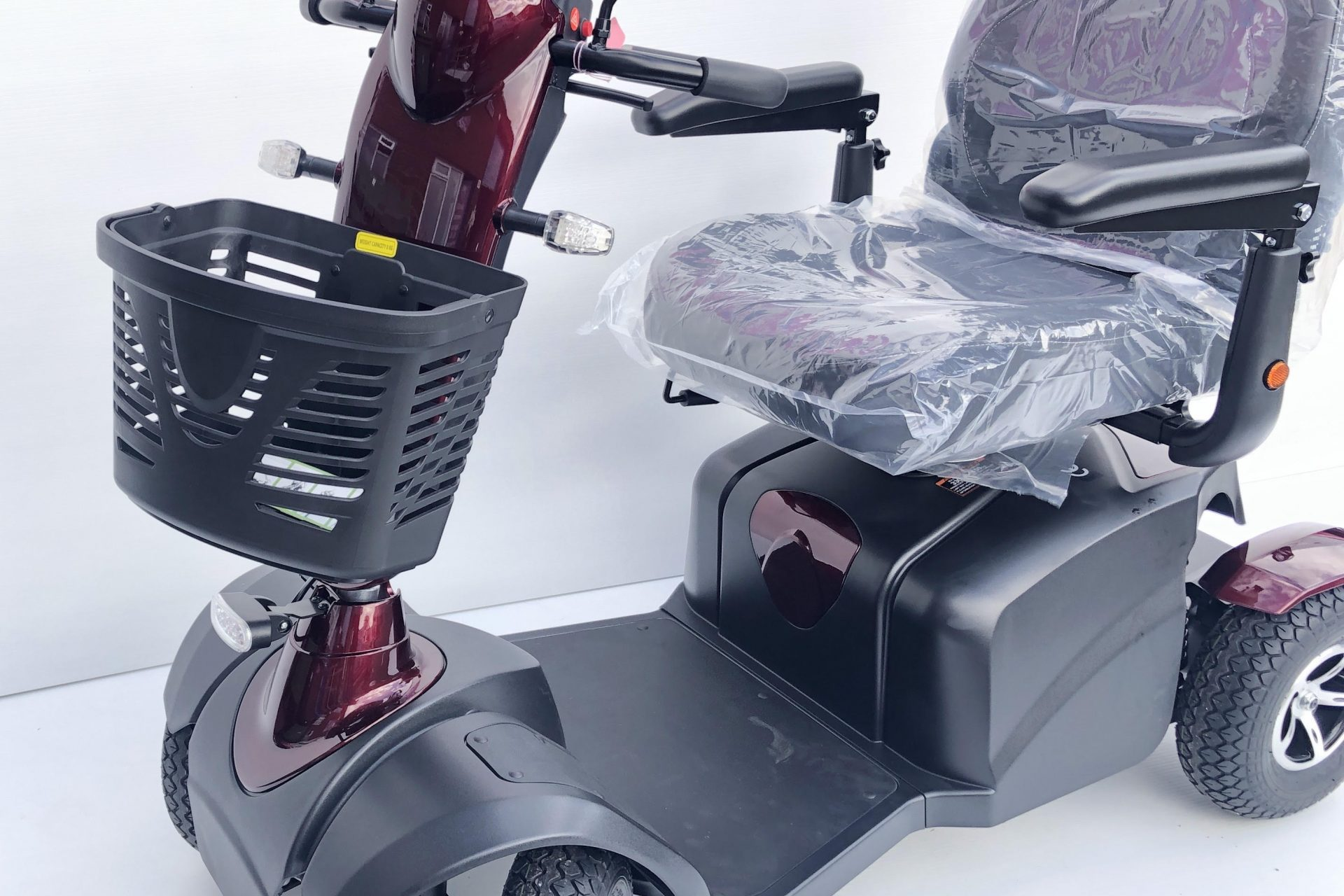 mobility scooter 3
