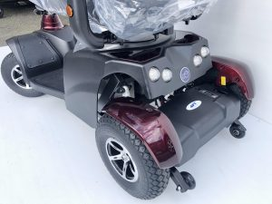 mobility scooter 2